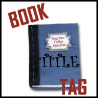 Book Title Tag