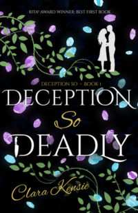 Deception So Deadly by Clara Kensie: Deceptive, Indeed!