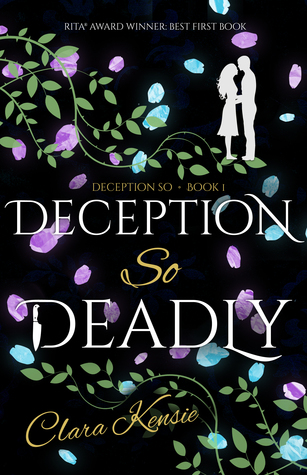 Deception So Deadly by Clara Kensie