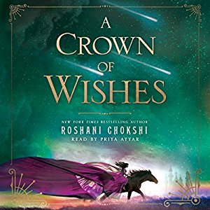 Bite-Sized Reviews of One Dark Throne, Wonder Woman: Warbringer, Before She Ignites & A Crown of Wishes