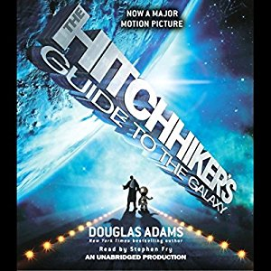 The Hitchhiker's Guide to the Galaxy by Douglas Adams: A Storyboard Review