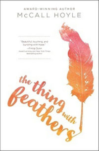 The Thing with Feathers by McCall Hoyle: A Black Sheep Review