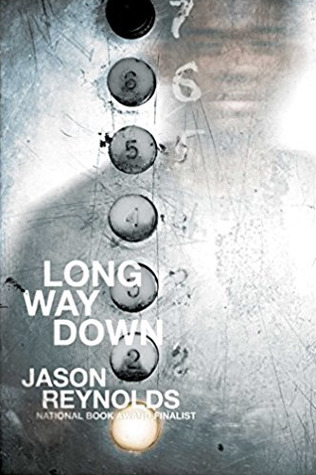 Bite-Sized Reviews of Long Way Down, Nyxia, Hanna Who Fell from the Sky & My Heart and Other Black Holes