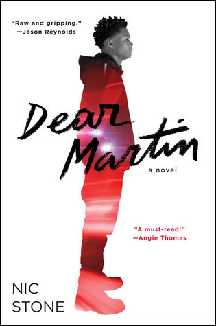 Dear Martin by Nic Stone – 5-Star Review & Giveaway