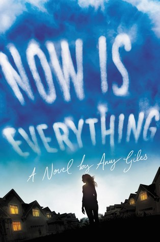 Bite-Sized Reviews of Now Is Everything, Frost Like Night, and The Raven Cycle Series