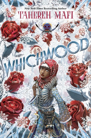 Whichwood by Tahereh Mafi: A Disturbingly Dark Middle Grade Read