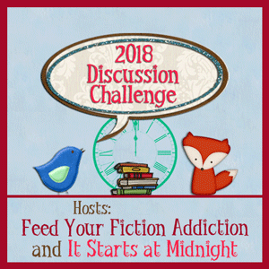 2018 Discussion Challenge