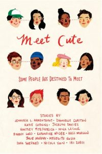 Meet Cute: Some People Are Destined to Meet: Anthology Review