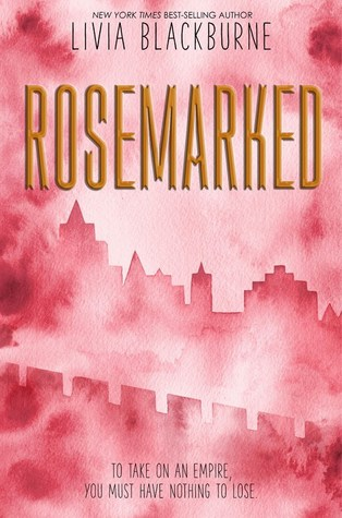Bite-Sized Reviews of Rosemarked, Turtles All the Way Down, My Name Is Jason. Mine Too, and When in Rome