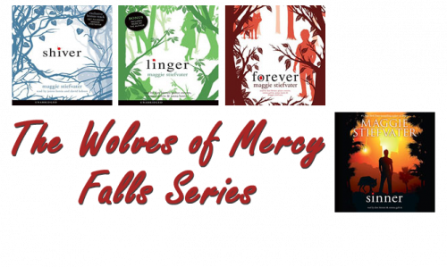 Bite-Sized Reviews of Love, Life, and the List, The Young Queens, Seriously Wicked and The Wolves of Mercy Falls Series