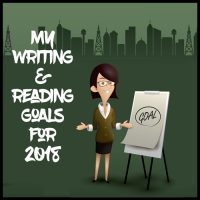 My Writing & Reading Goals for 2018