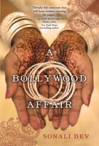 Bollywood Books 1, 2 & 3 by Sonali Dev: Bite-Sized Reviews