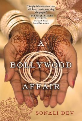 Bollywood Books 1, 2 & 3 by Sonali Dev: Bite-Sized Reviews