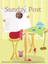 APRIL FOOLS! Sunday Post & Giveaways Galore – 4/1/18