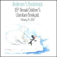 Anderson's Children's Literature Breakfast Recap & Giveaway