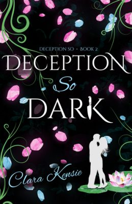Bite-Sized Reviews of I Believe in a Thing Called Love, Deception So Dark and Some Kind of Happiness