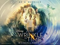 A Wrinkle in Time: A Spoiler-Filled Comparison of Book Vs. Movie
