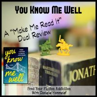 You Know Me Well by Nina LaCour and David Levithan: A Dual Review with Danielle Hammelef