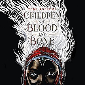 Bite-Sized Reviews of Children of Blood and Bone & Dread Nation
