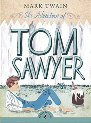 Bite-Sized Reviews of Tyler Johnson Was Here, Tom Sawyer and What Maya Saw