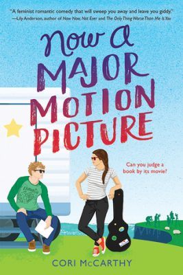 Bite-Sized Reviews of Now a Major Motion Picture, Captain Superlative, Smile and Sisters