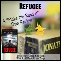Refugee by Alan Gratz: A Dual Review with AJ @ Read All the Things