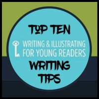 Top 10 Writing Tips I Learned at WIFYR