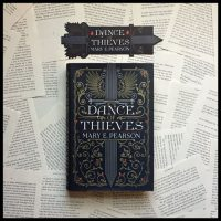 Dance of Thieves by Mary E. Pearson: A Spectacular Spin-Off!