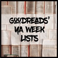 Goodreads' YA Books Lists. Let's Discuss.