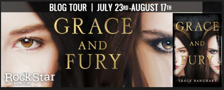 Grace and Fury by Tracy Banghart: Review & Giveaway