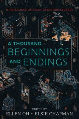 Bite-Sized Reviews of Bring Me Their Hearts, The Mermaid, and A Thousand Beginnings and Endings