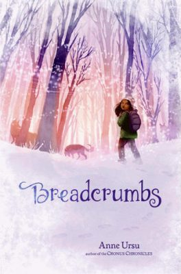 Breadcrumbs by Anne Ursu: A Classroom Reading Review
