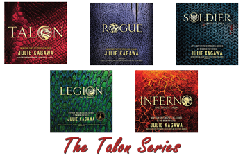 Bite-Sized Reviews of Shadow of the Fox, The Talon Series, Misfits, and Drama