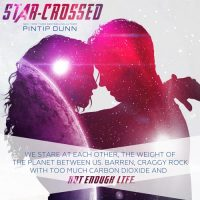 Star-Crossed by Pintip Dunn: Review & Giveaway