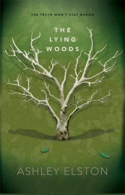 Bite-Sized Reviews of The Lying Woods, What If It's Us, Between Shades of Gray and The Hotel Between