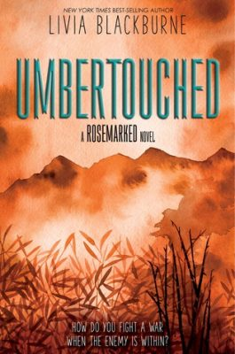 Bite-Sized Reviews of Umbertouched, Meet the Sky, Furyborn, and Reclaiming Shilo Snow