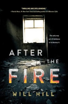 Bite-Sized Reviews of After the Fire, Watersnakes, Into the Bright Unknown and House Arrest