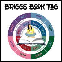 Briggs Book Tag