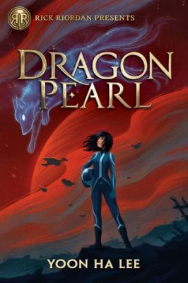 Bite-Sized Reviews of Dragon Pearl and The Last Fifth Grade of Emerson Elementary