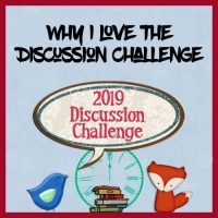 Why I Love the Book Blog Discussion Challenge (Even When I Fail)