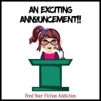 An Exciting Announcement…