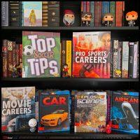 Spotlight on Author Danielle Hammelef: Danielle's Top Ten Addictions & Info About Her Books!
