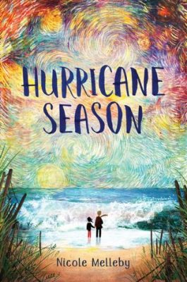 Bite-Sized Reviews of Hurricane Season, Release, Grim Lovelies and Story Genius