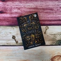 The Memory Thief by Lauren Mansy: Spotlight and Giveaway