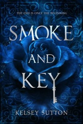 Smoke and Key by Kelsey Sutton: Sutton's Top Ten Addictions