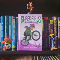 Shred Girls by Molly Hurford: Review