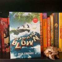 Storm Blown by Nick Courage: Review of an Epic Adventure!
