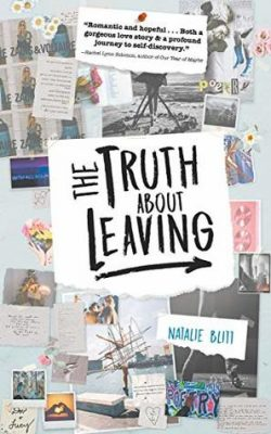 Bite-Sized Reviews of The Truth About Leaving, City of Ghosts, The Forever Song, & Educated