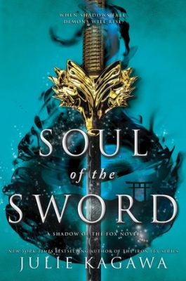 Bite-Sized Reviews of Birthday, Soul of the Sword, My Fate According to the Butterfly and Teen Titans: Raven
