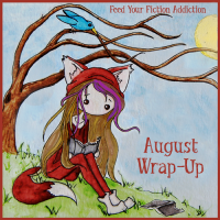 August 2019 Wrap-Up & Best of the Bunch